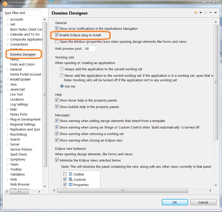 domino server 8.5.3
