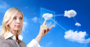 biz_woman_showing_cloud_10316757_m