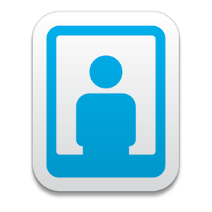 IBM traveler icon